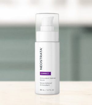 Correct Antioxidant Defense Serum