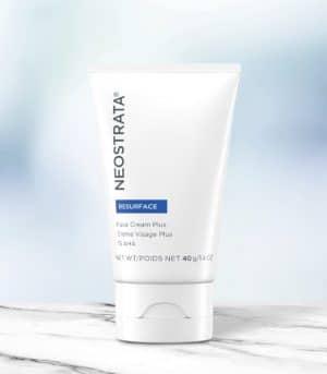 Resurface Face Cream Plus