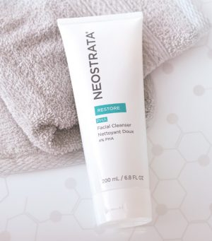 RESTORE FACIAL CLEANSER