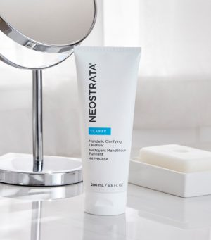 Clarify Mandelic Clarifying Cleanser