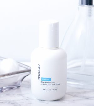 Clarify Oily Skin Solution