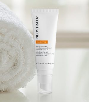 Enlighten Skin Brightener with Sunscreen Broad Spectrum SPF35