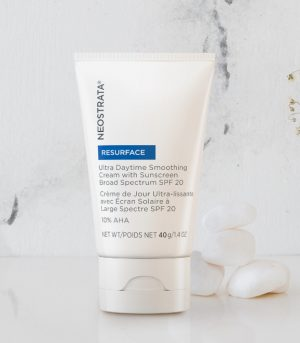 RESURFACE ULTRA DAYTIME SMOOTHING CREAM WITH SUNSCREEN BROAD SPECTRUM SPF20