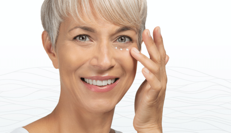 WHAT ARE EYE CREAMS?