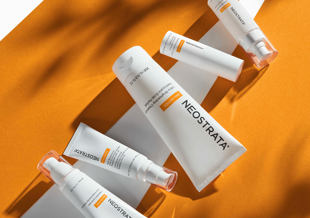 Get the skin of your dreams with NeoStrata® 's Enlighten range