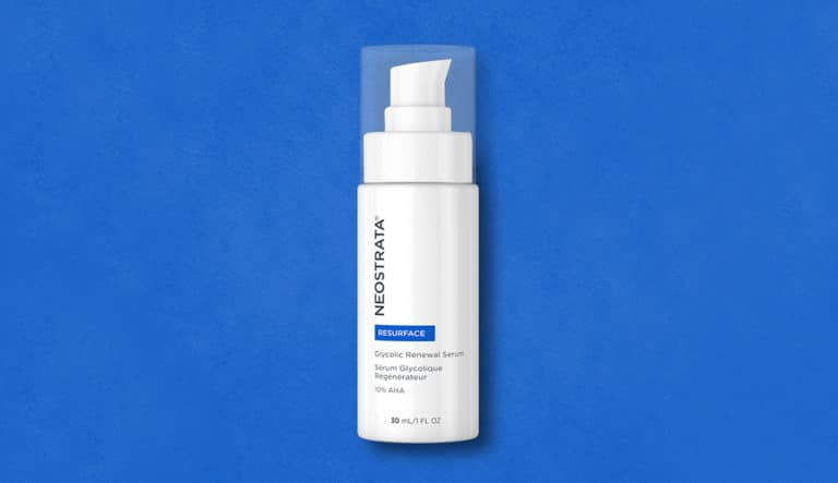 INTRODUCING THE NEOSTRATA® RESURFACE GLYCOLIC RENEWAL SERUM