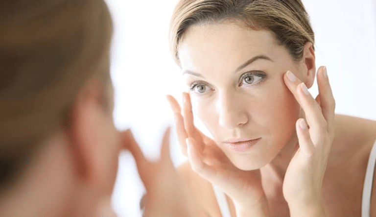 What Causes Dry Skin?