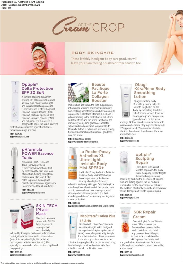 Read more about the article A2 Aesthetic & Anti-Ageing
